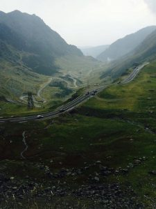 photo transfagarasani