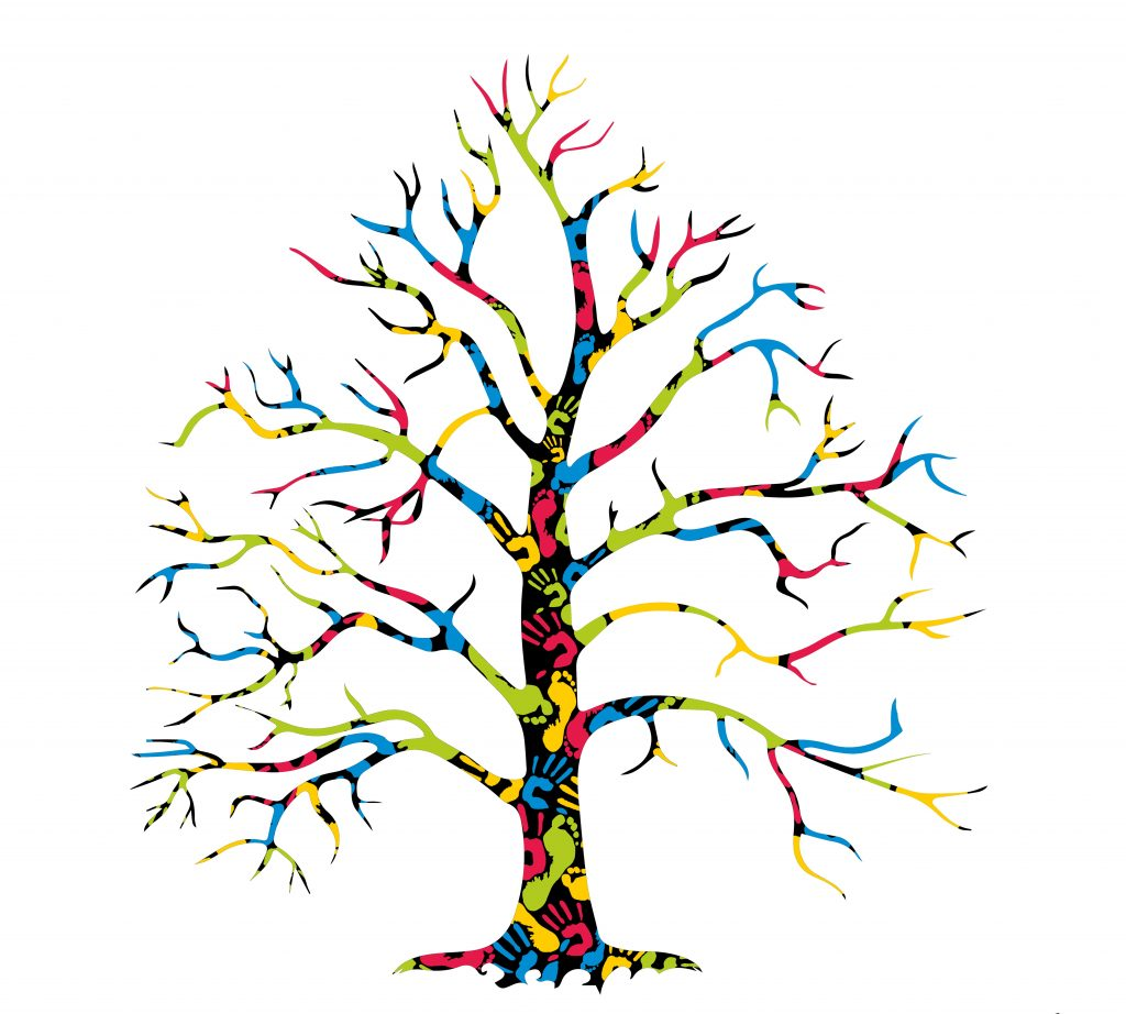 T shirt tree 2