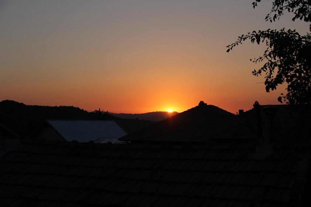 Sunrise Schiulesti