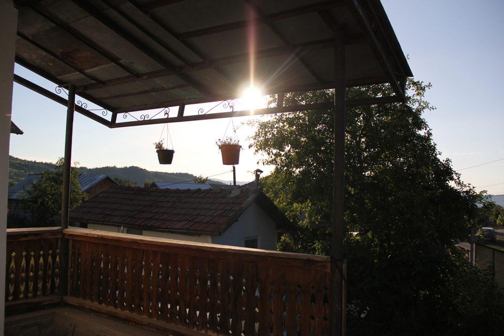 Sunrise Schiulesti 2